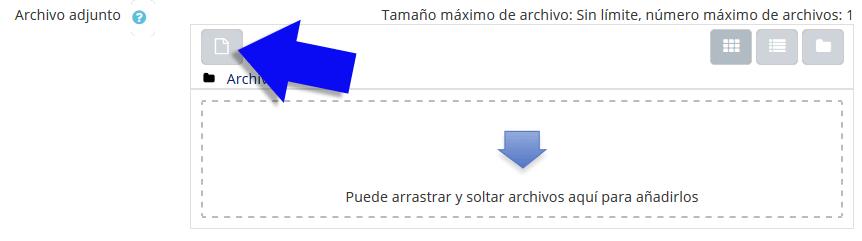 Agregar archivos adjuntos a un mensaje o tarea